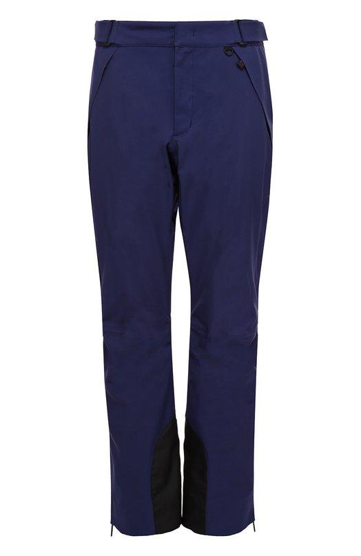 Утепленные лыжные брюки Moncler B2-097-11402-35-53066
