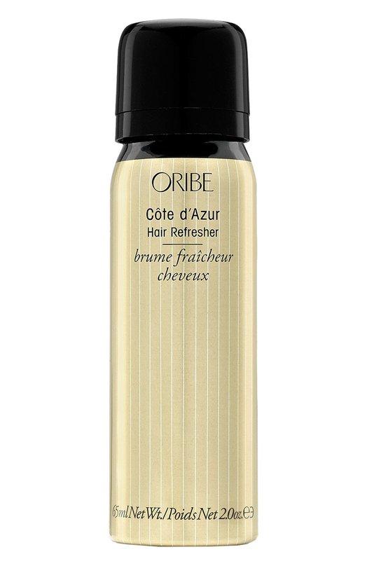 Освежающий спрей для волос Cote d'Azur Oribe 811913012550