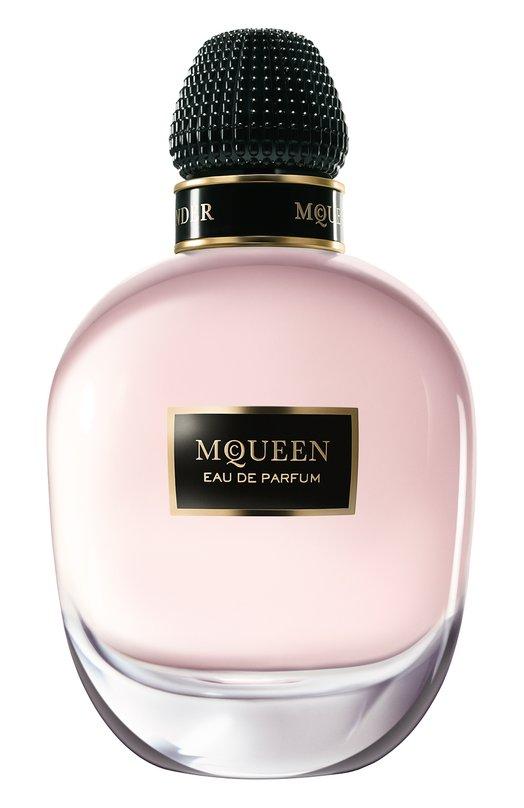 Парфюмерная вода McQueen Alexander McQueen PerfumesАроматы для женщин<br><br><br>Объем мл: 75<br>Пол: Женский<br>Возраст: Взрослый<br>Цвет: Бесцветный
