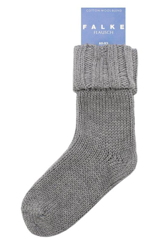 Вязаные носки Falke 10408