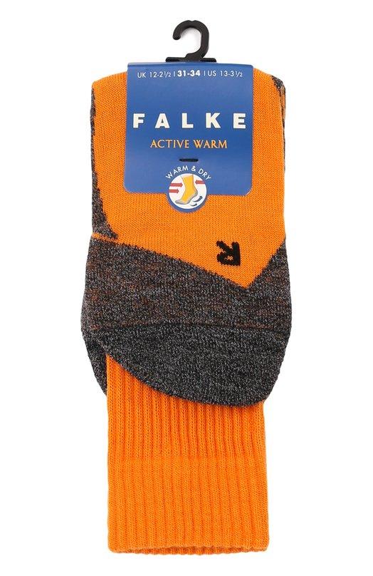 Утепленные носки Active Warm Falke 10450