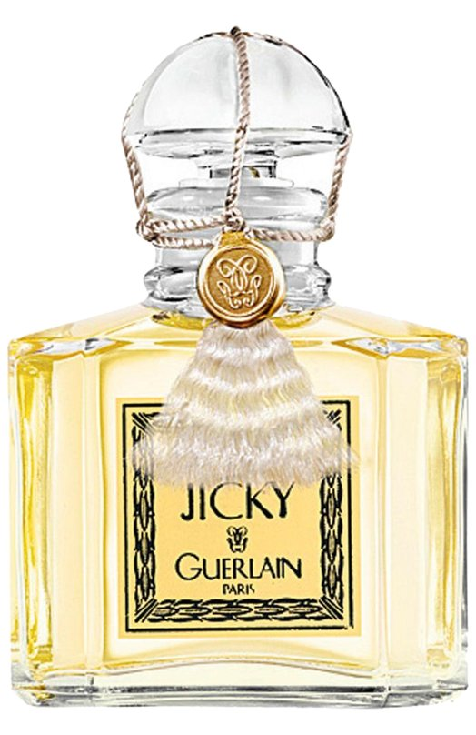 Купить Духи Jicky Guerlain, 15825, Франция, Бесцветный