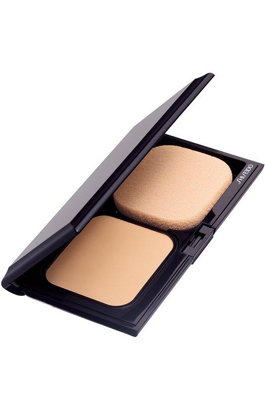 Сменный блок для матирующей компактной пудры, оттенок B20 Shiseido 10327SH
