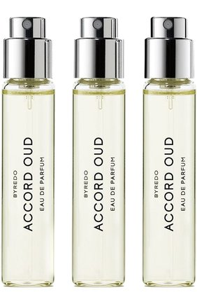 Набор Accord Oud Byredo | Фото №1
