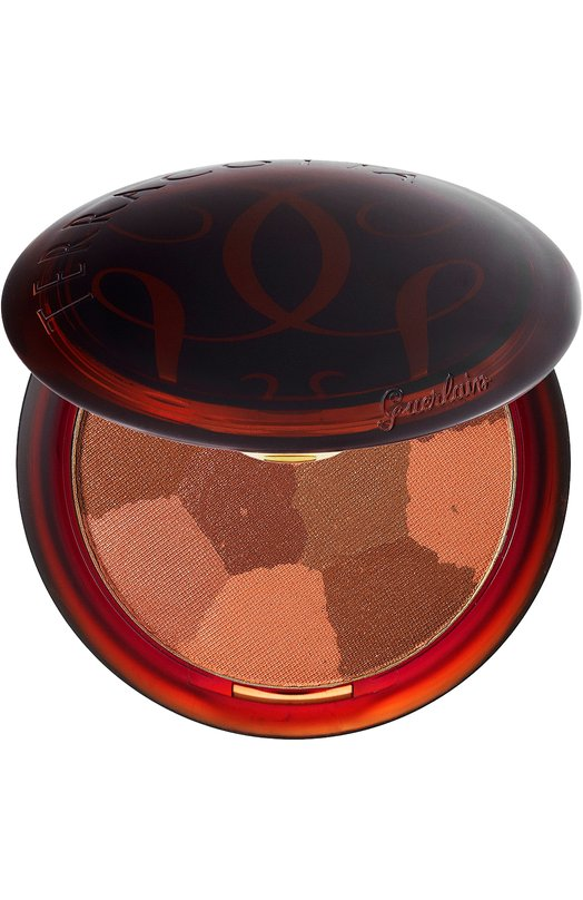 Купить Пудра Terracota Light, оттенок Sun Brunettes Guerlain Франция P070653 G041262