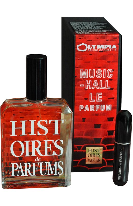 Парфюмерная вода Olympia Histoires de Parfums OLYMPIABP