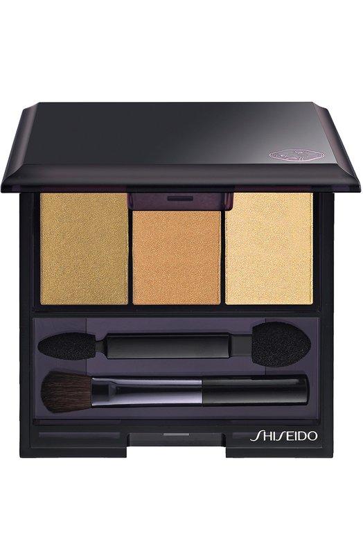 Тени-трио для век, оттенок BE213 Shiseido 11069SH