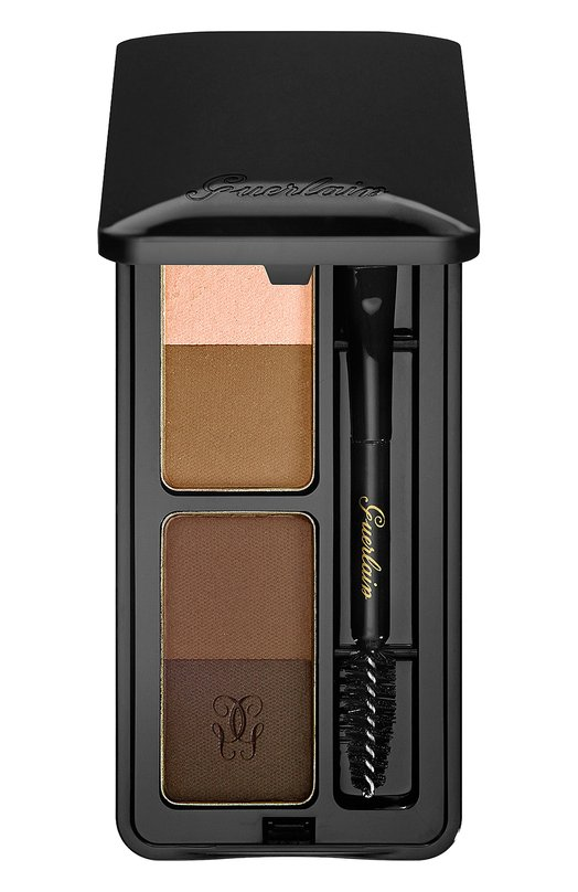 Набор для макияжа бровей, оттенок Universal Guerlain G041669