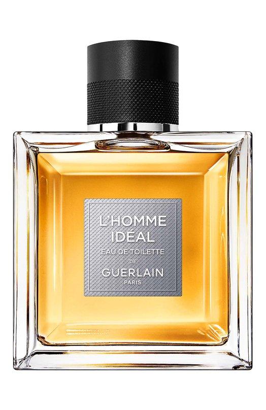 Туалетная вода L'Homme Ideal Guerlain G030186