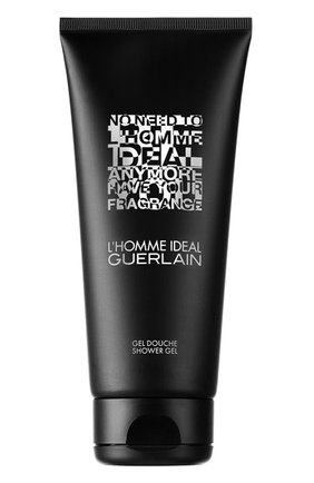 Гель для душа L'Homme Ideal Guerlain | Фото №1