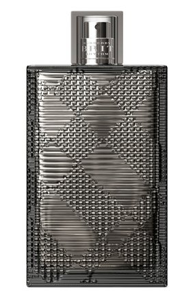 Туалетная вода Brit Rhythm Intense Burberry | Фото №1
