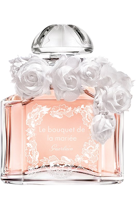 Купить Духи Bouquet De La Mariee Guerlain, G017312, Франция, Бесцветный