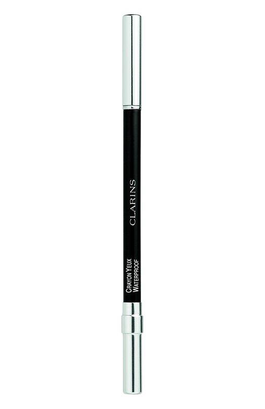 Водостойкий карандаш для глаз Clarins 04207810