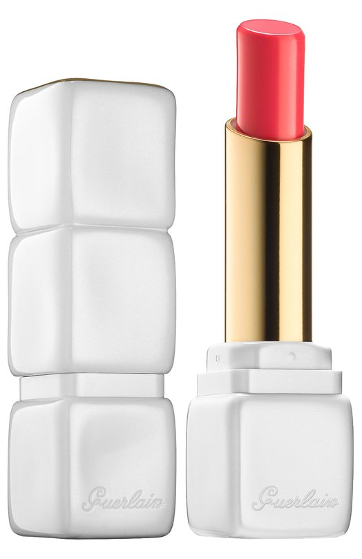 Помада-бальзам для губ KissKiss, оттенок Pink Me Up Guerlain G041992