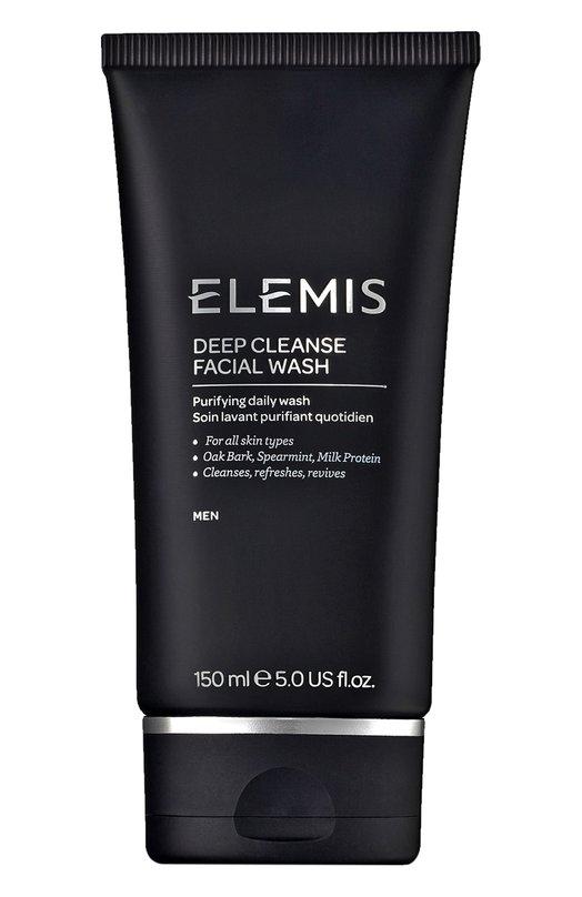 Гель для умывания Глубокое очищение Elemis 50210