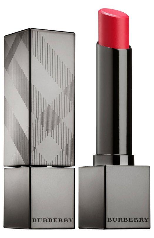 Сияющая помада для губ, оттенок Crimson Pink BurberryПомады для губ<br><br><br>Объем мл: 0<br>Пол: Женский<br>Возраст: Взрослый<br>Цвет: Бесцветный