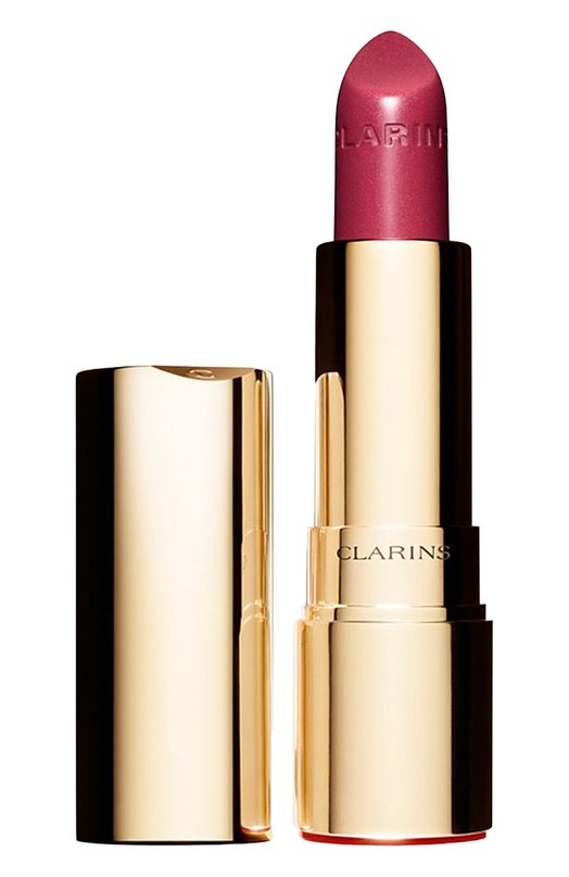 Помада-блеск Joli Rouge Brillant, оттенок 07 Clarins 80005133