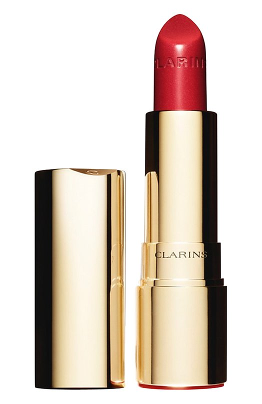 Помада-блеск Joli Rouge Brillant, оттенок 13 Clarins 80005135