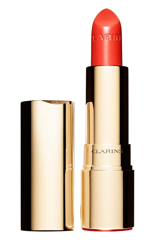 Помада-блеск Joli Rouge Brillant, оттенок 20 Clarins 80005136