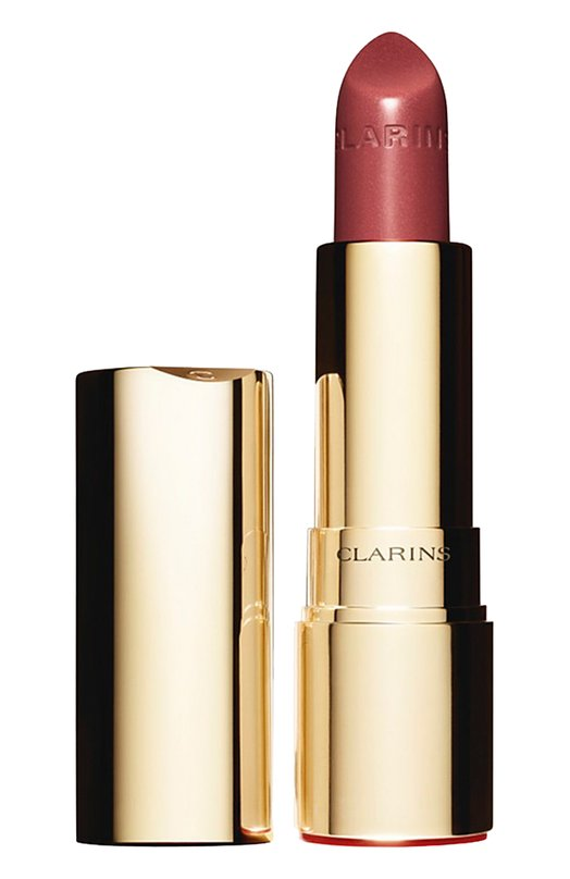 Помада-блеск Joli Rouge Brillant, оттенок 30 Clarins 80005150