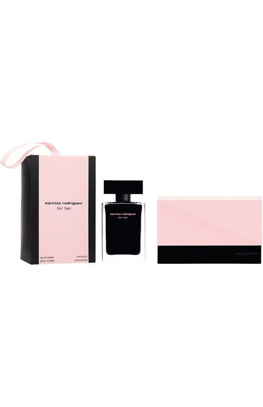 Набор Shopping Pack For Her Narciso Rodriguez 881225BP