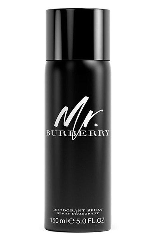 Дезодорант-спрей Mr. Burberry Burberry 5045490429943