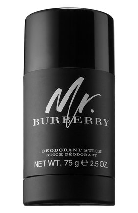 Дезодорант-стик Mr. Burberry Burberry | Фото №1