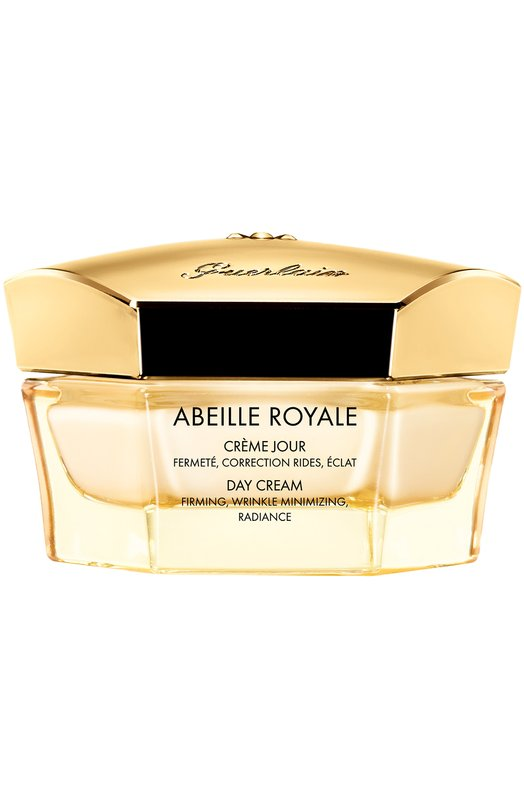 Легкий дневной крем Abeille Royale Guerlain G061202