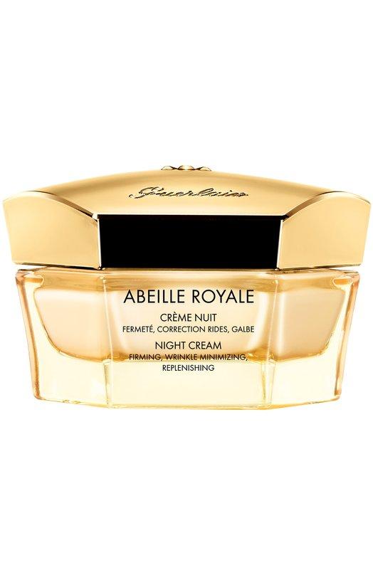 Ночной крем Abeille Royale Guerlain G061203