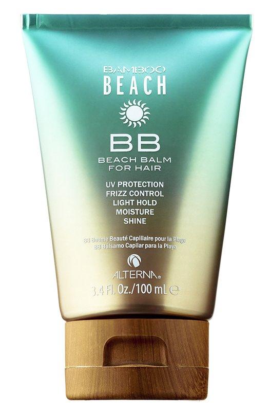 Солнцезащитный бальзам Bamboo BB Beach Balm Alterna 873509025221