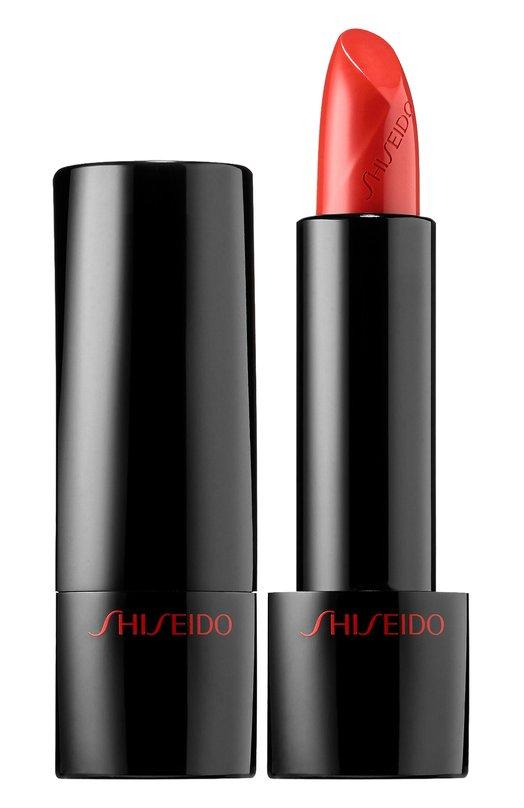 Губная помада Rouge Rouge, оттенок RD308 ShiseidoПомады для губ<br><br><br>Объем мл: 0<br>Пол: Женский<br>Возраст: Взрослый<br>Цвет: Бесцветный