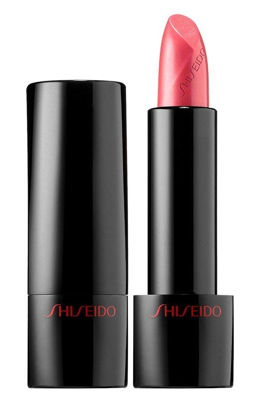 Губная помада Rouge Rouge, оттенок RD311 ShiseidoПомады для губ<br><br><br>Объем мл: 0<br>Пол: Женский<br>Возраст: Взрослый<br>Цвет: Бесцветный