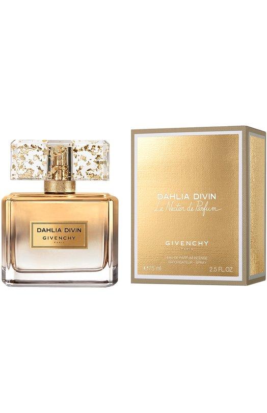 Туалетная вода Dahlia Divin Le Nectar De Parfum Givenchy P046563