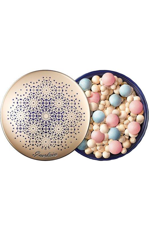 Пудра в шариках Meteorites Perles De Legende Guerlain G042245