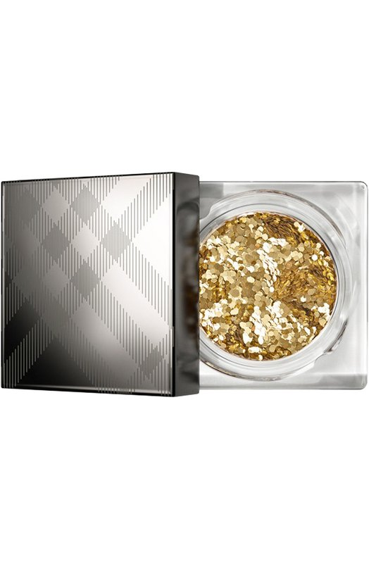 Пудра-глиттер для лица и тела, оттенок Gold Glitter Burberry 5045496561258