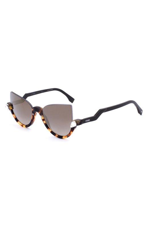 Солнцезащитные очки Fendi 0138 N75