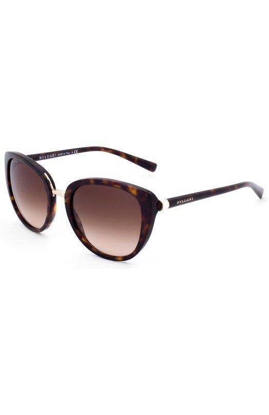 Солнцезащитные очки BVLGARI 8177-504/13