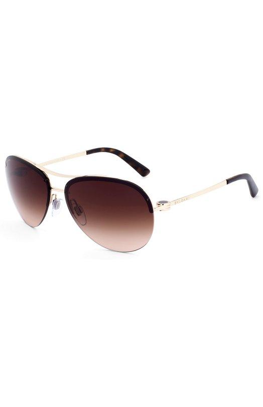 Солнцезащитные очки BVLGARI 6081-278/13