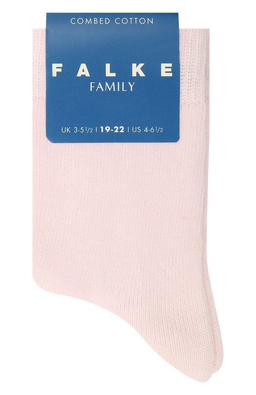 Носки из хлопка Falke 10645