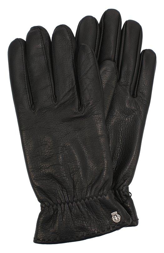 Кожаные перчатки Roeckl 13013-932-000