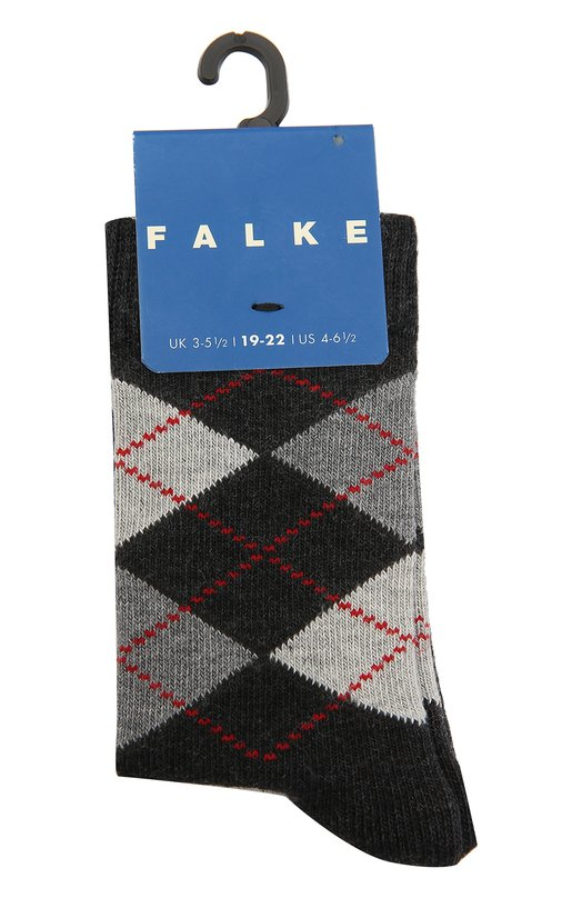 Носки с рисунком Falke 11973