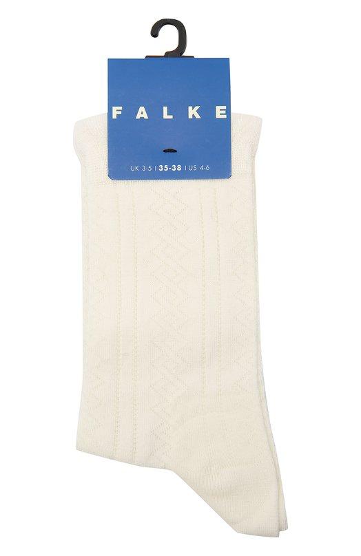Носки с рельефным узором Falke 12021