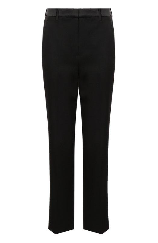 Укороченные брюки прямого кроя со стрелками 3.1 Phillip Lim H161-5288TXD
