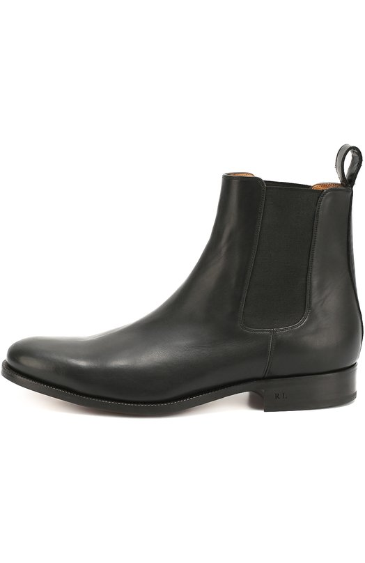 Классические кожаные челси Polo Ralph Lauren 763/M0211/R0220