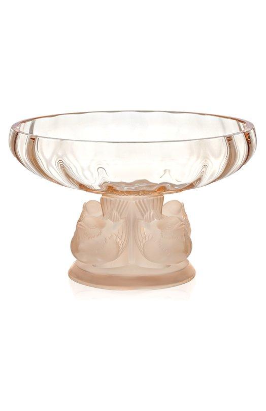 Ваза для фруктов Nogent Lalique 10571600
