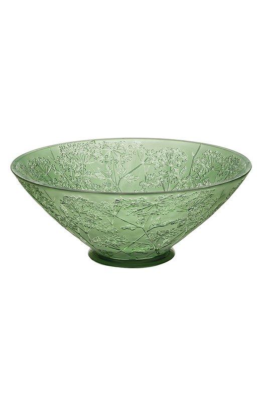 Ваза для фруктов Ombelles Lalique 10570600