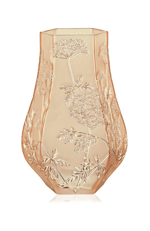 Ваза Ombelles large Lalique 10550500