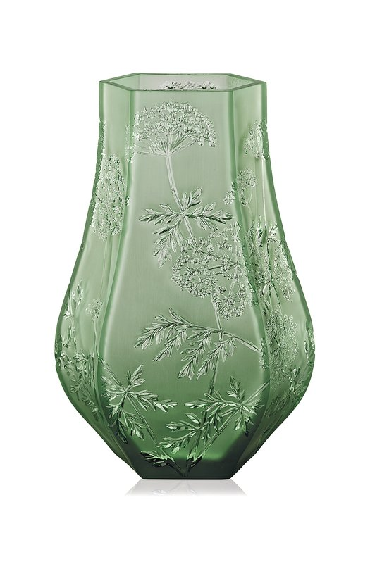 Ваза Ombelles large Lalique 10550600