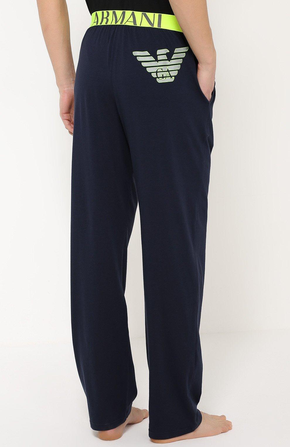Темно синие брюки мужские с доставкой
