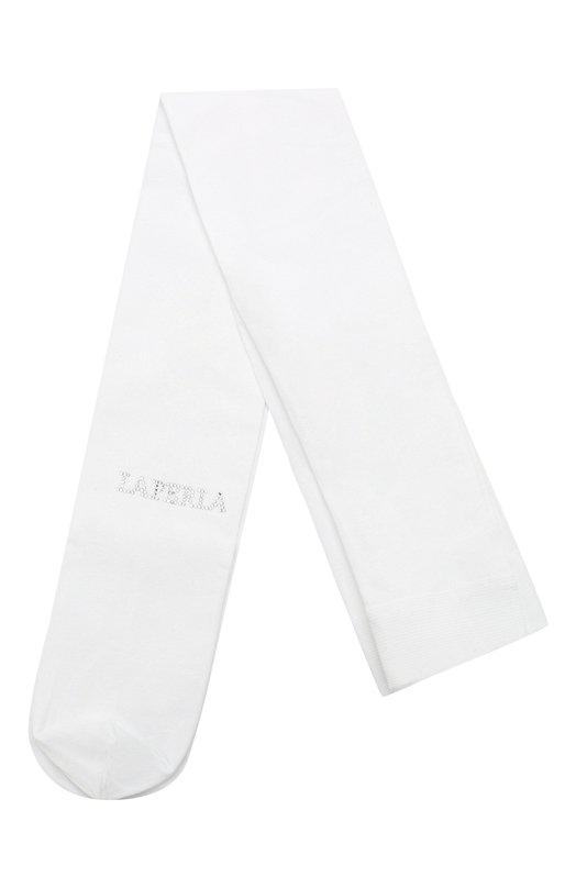 Колготки со стразами La Perla 48828/4-6
